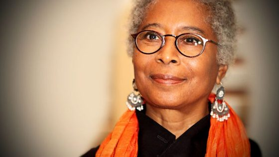 Resultado de imagem para imagem escritora Alice Walker
