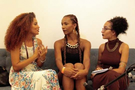 Entrevista com Danna Lisboa