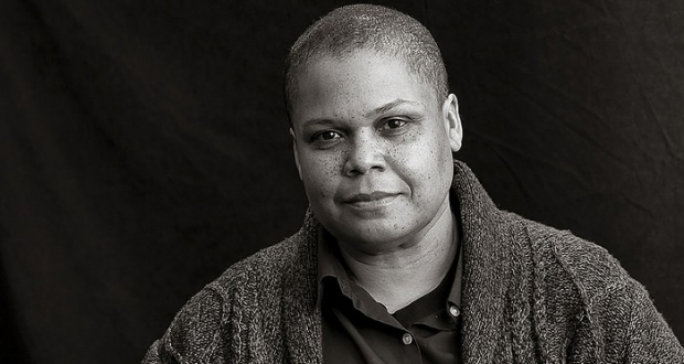 "Keeanga-Yamahtta Taylor é autora do livro ""From #BlackLivesMatter to Black Liberation"""