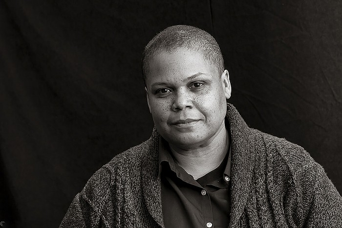 "Keeanga-Yamahtta Taylor é autora do livro ""From #BlackLivesMatter to Black Liberation"""