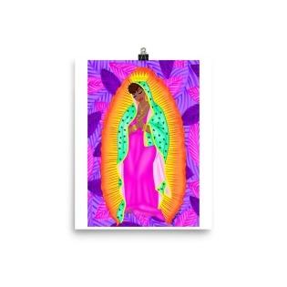Virgen Negra