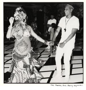 Foto: Reprodução/Instagram/Beyonce