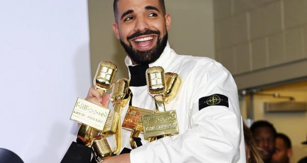 Drake foto destacada