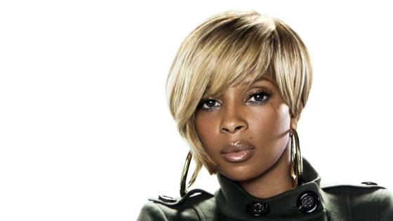 Mary J. Blige concorre à melhor canção original em Chama Me Pelo Teu Nome. Foto: Reprodução