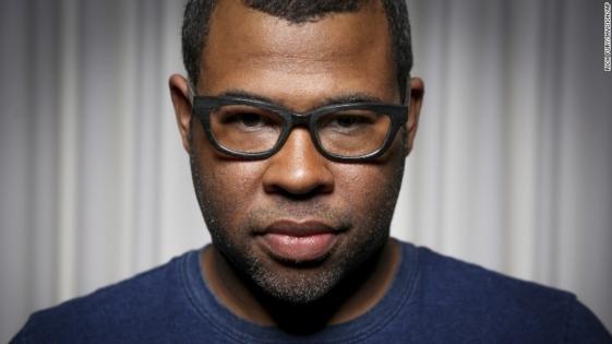 Jordan Peele, indicado como diretor, produtor e roteirista. Foto: Reprodução