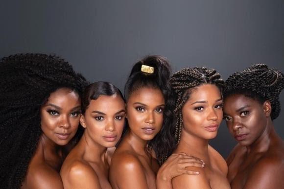 af5bf4cf3ada6 Arquivos atrizes - Todos Negros do Mundo